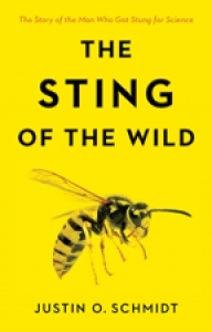 9781421419282 : the-sting-of-the-wild-schmidt