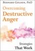 9781421419732 : overcoming-destructive-anger-golden