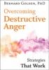 9781421419749 : overcoming-destructive-anger-golden