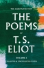 9781421420172 : the-poems-of-t-s-eliot-volume-1-eliot-ricks-mccue