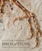 9781421420257 : birds-of-stone-chiappe-qingjin