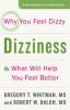 9781421420899 : dizziness-whitman-baloh