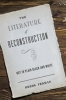 9781421421322 : the-literature-of-reconstruction-thomas