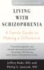 9781421421421 : living-with-schizophrenia-rado-janicak