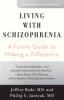 9781421421438 : living-with-schizophrenia-rado-janicak