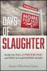 9781421421940 : days-of-slaughter-gates