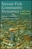 9781421422022 : stream-fish-community-dynamics-matthews-marsh-matthews
