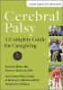 9781421422152 : cerebral-palsy-3rd-edition-miller-bachrach