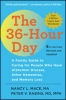 9781421422220 : the-36-hour-day-6th-edition-mace-rabins
