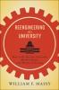 9781421422749 : reengineering-the-university-massy