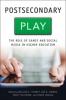 9781421422756 : postsecondary-play-tierney-corwin-fullerton