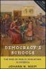 9781421423203 : democracys-schools-neem