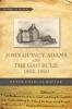 9781421423876 : john-quincy-adams-and-the-gag-rule-1835-1850-hoffer