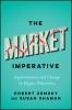9781421424125 : the-market-imperative-zemsky-shaman