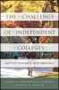 9781421424316 : the-challenge-of-independent-colleges-morphew-braxton