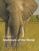 9781421424675 : walkers-mammals-of-the-world-nowak