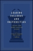 9781421424927 : leading-colleges-and-universities-trachtenberg-kauvar-gee