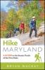 9781421424989 : hike-maryland-mackay