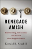 9781421425122 : renegade-amish-kraybill