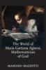 9781421425153 : the-world-of-maria-gaetana-agnesi-mathematician-of-god-mazzotti