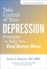 9781421426297 : take-control-of-your-depression-noonan-rosenbaum-petersen
