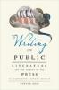 9781421426310 : writing-in-public-ross