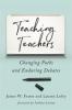 9781421426358 : teaching-teachers-fraser-lefty-levine