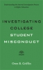 9781421426372 : investigating-college-student-misconduct-griffin-lake