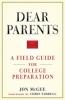 9781421426839 : dear-parents-mcgee-farrell