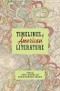 9781421427126 : timelines-of-american-literature-marrs-hager