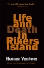 9781421427362 : life-and-death-in-rikers-island-venters