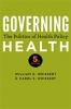 9781421428956 : governing-health-5th-edition-weissert-weissert