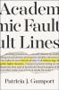 9781421429731 : academic-fault-lines-gumport