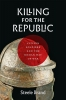 9781421429861 : killing-for-the-republic-brand