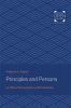 9781421430546 : principles-and-persons-olafson