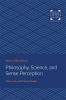 9781421431697 : philosophy-science-and-sense-perception-mandelbaum