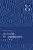 9781421432403 : the-reason-the-understanding-and-time-lovejoy