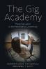 9781421432700 : the-gig-academy-kezar-depaola-scott