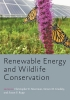 9781421432724 : renewable-energy-and-wildlife-conservation-moorman-grodsky-rupp