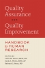 9781421432823 : quality-assurance-and-quality-improvement-handbook-for-human-research-howes-white-bierer