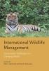9781421432854 : international-wildlife-management-koprowski-krausman