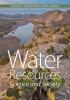 9781421432953 : water-resources-hornberger-perrone