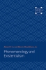 9781421434384 : phenomenology-and-existentialism-lee-mandelbaum