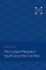 9781421436111 : the-cotton-plantation-south-since-the-civil-war-aiken
