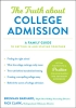 9781421436371 : the-truth-about-college-admission-barnard-clark