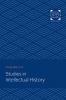 9781421436548 : studies-in-intellectual-history-boas