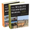 9781421436692 : the-wildlife-techniques-manual-8th-edition-silvy