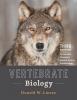9781421437347 : vertebrate-biology-3rd-edition-linzey