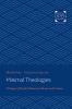 9781421437484 : minimal-theologies-vries-hale