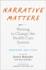 9781421437521 : narrative-matters-2nd-edition-bylander-verghese